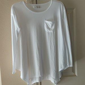 Abercrombie girls XL tunic top